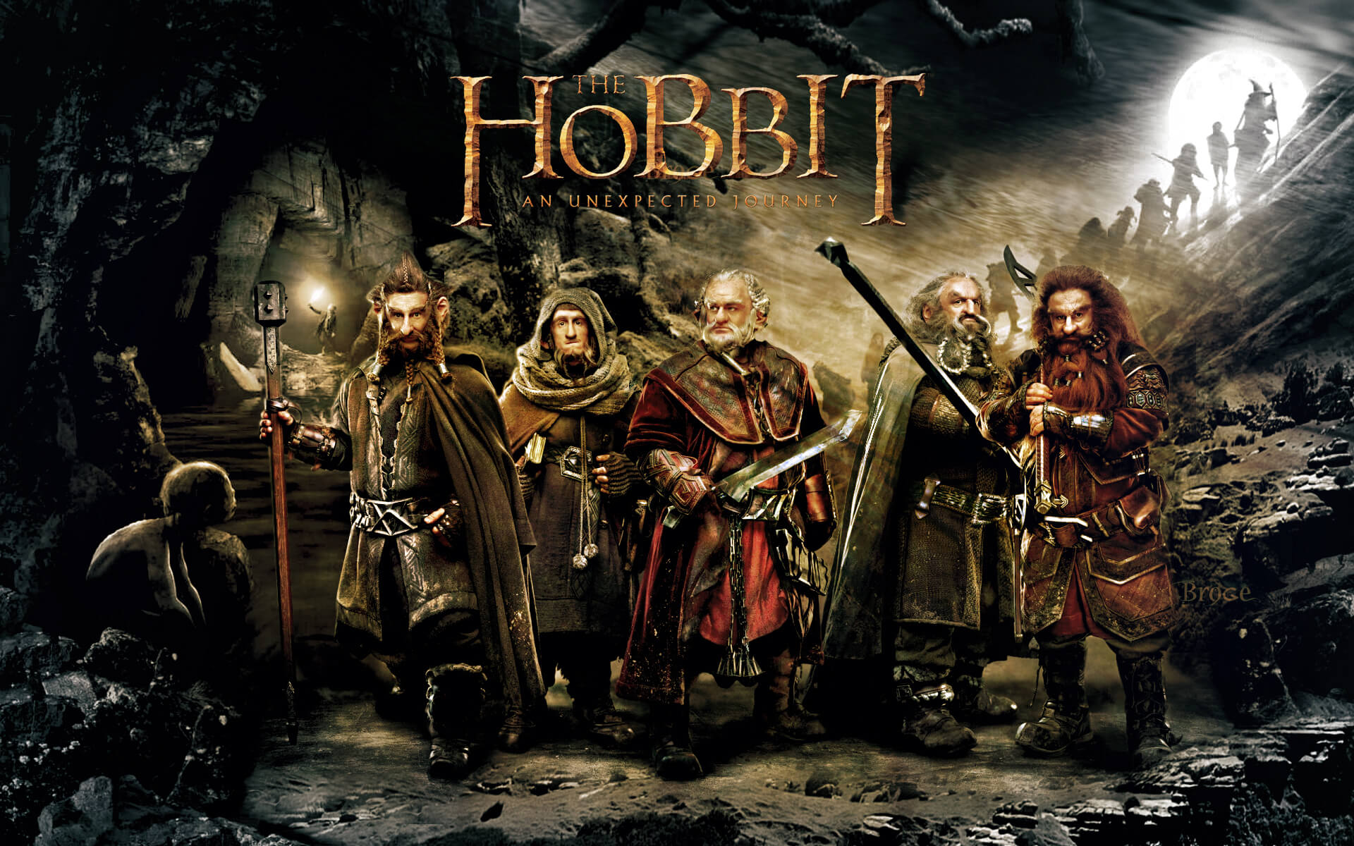 the-hobbit-the-hobbit-wallpaper