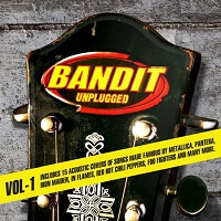 Bandit-Unplugged-Vol1-COVER