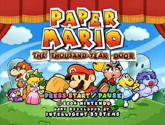 Ett fantastiskt spel