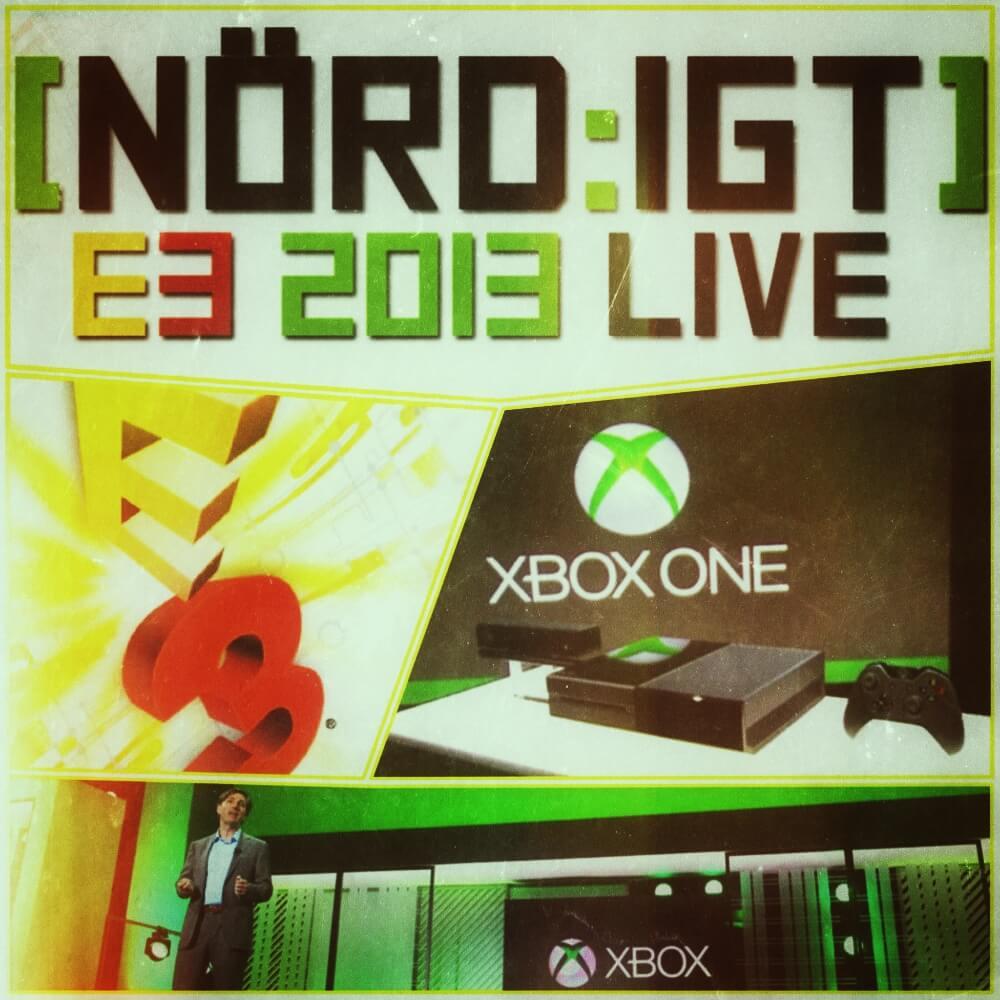 Xbox One och MS