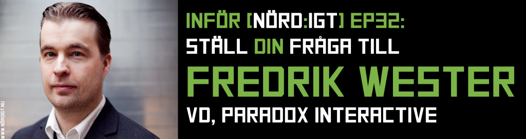 Fredrik Wester