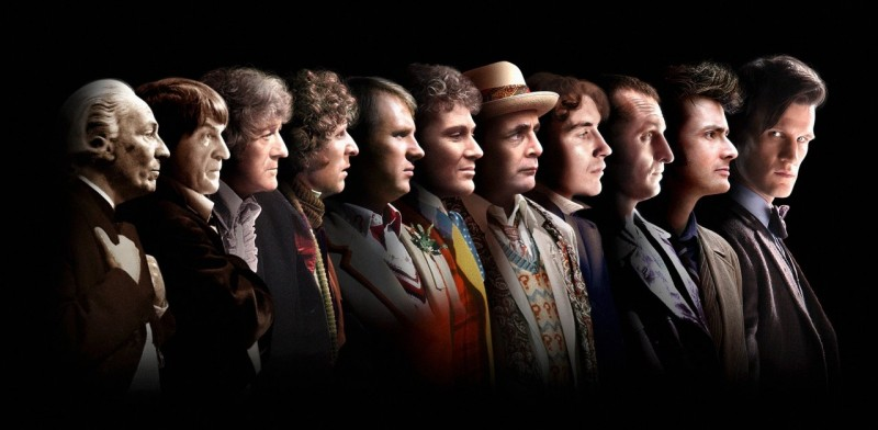 Eleven-Doctors