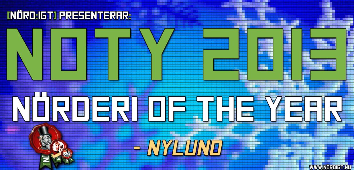 NOTY Nylund