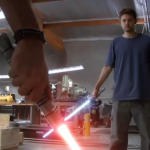 lightsaber