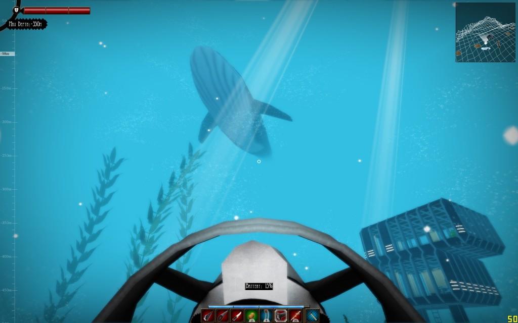 far sky whale